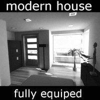 modern house - lux