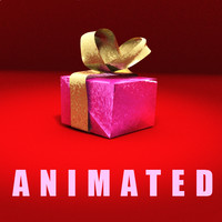 ANIMATED GIFT WRAP - for Lightwave