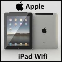 Apple iPad Wifi