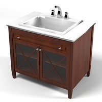 villeroy bosh country vanity sink bathroom furniture classic