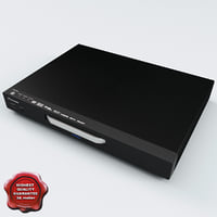 DVD Player Pioneer DCS 363