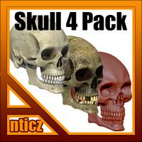 Skull Mega Pack