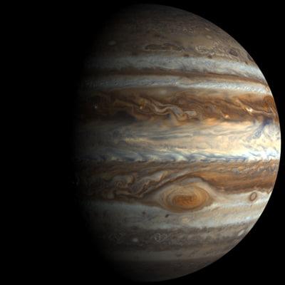 HD NASA Jupiter (page 2) - Pics about space