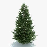 3d tree plant