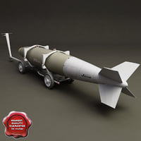 Bomb Cart V5