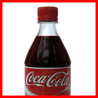 Coca Cola 1L 2L Plastic Bottle