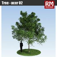 max tree -