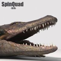 max crocodile aligator