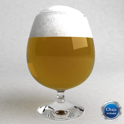 Beer Glass_04