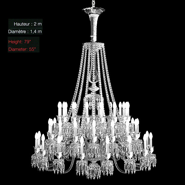 helios baccarat classic crystal chandelier big swarowski glass modern contemporary.jpg