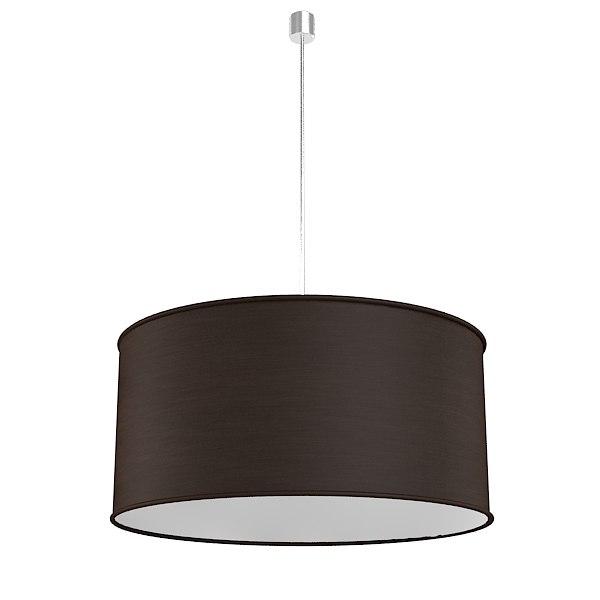 modern round chandelier pendant lamp light contemporary