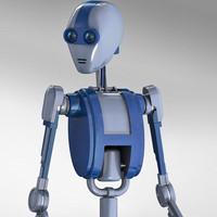 SKNNY_Robot