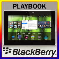 High Def  Low cost  BlackBerry PlayBook