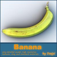 x banana tree