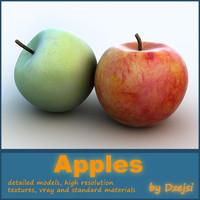 max apples