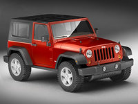 jeep wrangler rubicon 3d max