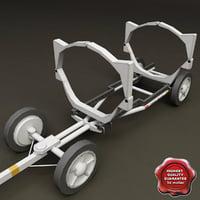 Bomb Cart V2