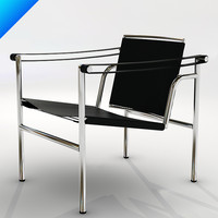 Cassina LC1 chair
