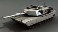M1A2 SEP Abrams tank