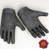 Soldier Gloves