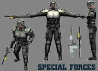 soldier special max