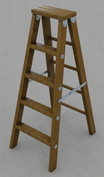Search 6 Foot Wooden Ladder Myideasbedroom Com