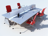 OFFICE TABLES V3