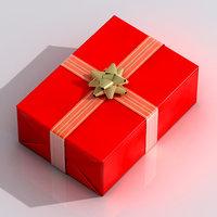 Present box B