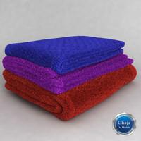 maya towel