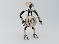 robot ptp202 3d 3ds
