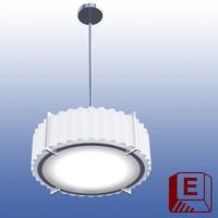 3d cortina ceiling model