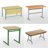 school tables