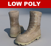 3ds max ready boot 01
