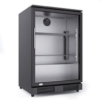 refrigerator glass portable max