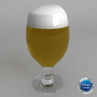 Beer Glass_08