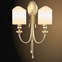 classic wall lamp max