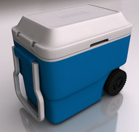 Cooler Box (heb cooler)