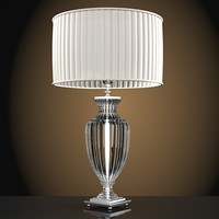leonealiotti leone aliotti leo mirai bv1574dt table lamp classic modern glass contemporary