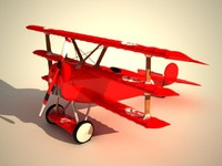 fokker red max