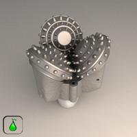 Roller Tri Cone Drill Bit