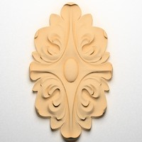 max classical decoration ornamental interior wall