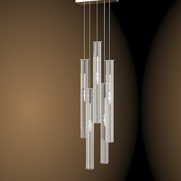 solzi luce modern pendant crystal lamp glass chandelier  suspension.jpg