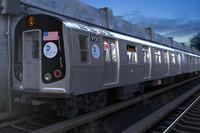 R160 Train