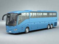 2010 Irizar New Century Scania K380