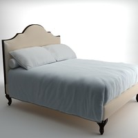 max classical bed interior