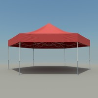 Workshop Tent
