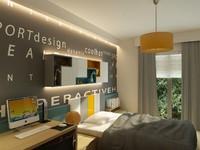 x room design