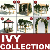 Ivy Collection V2