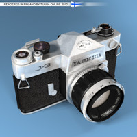 Yashica J3 - 84k - for Carrara - TuubaOnline
