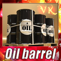 oil barrel pallet resolution max